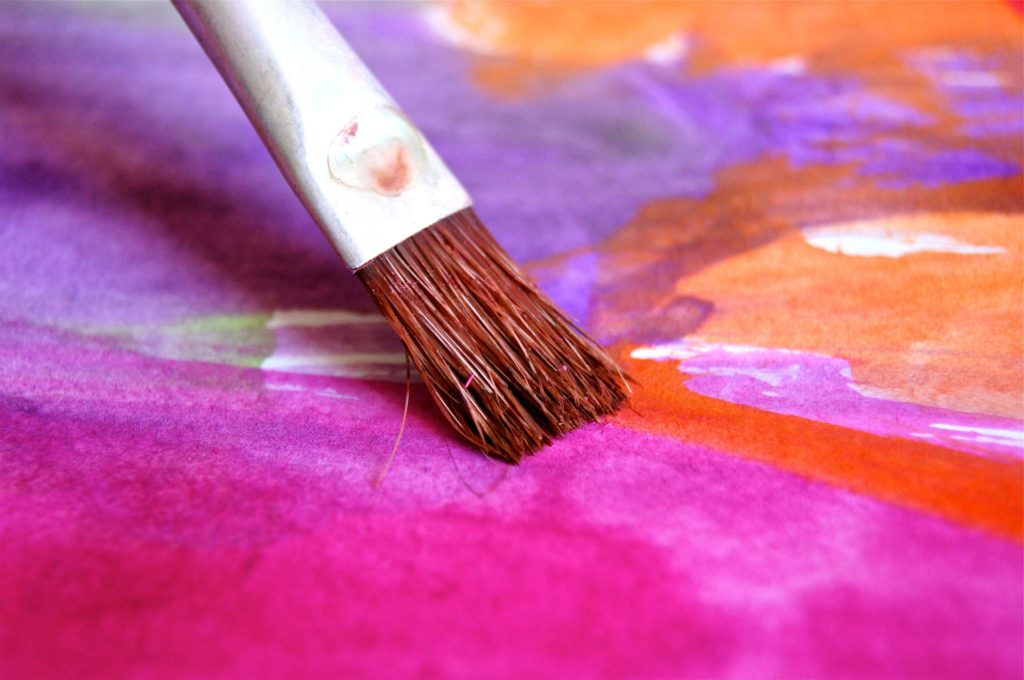 Painting nft